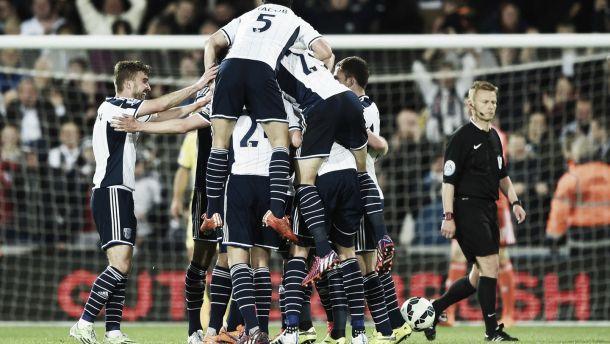 West Bromwich surpreende Chelsea e carimba faixa do campeão da Premier League