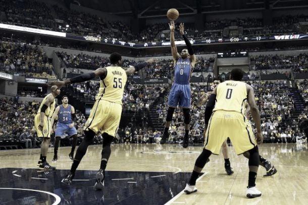 Caos Oklahoma. Westbrook, infortuni, i playoffs: due gare per salvare una stagione disastrata