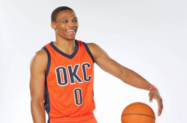 e3ce8a8435e ... oklahoma city thunder debut new orange alternate uniforms