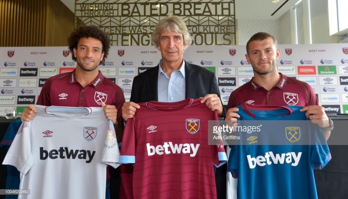 Three reasons why West Ham United fans should be excited ahead of the new season