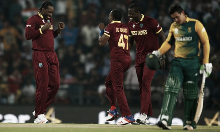 Afghanistan - West Indies World T20 Preview: West Indies looking for the perfect four against an Afghan side looking to end on a high