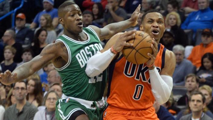 NBA: Warriors e Thunder, che fatica. Lakers, crisi senza fine