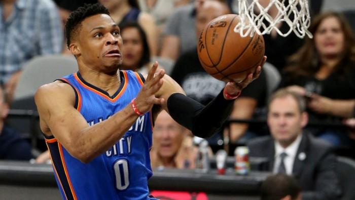 NBA - Oklahoma City padrona della serie, Spurs ancora al tappeto: le dichiarazioni del post