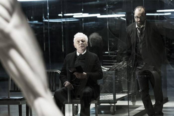 Westworld tem a melhor estreia da HBO dos últimos 3 anos