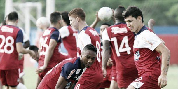 Atlético Junior - Alianza Petrolera: Una victoria para olvidar lo ocurrido en la Copa