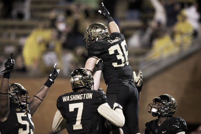 Wake Forest Demon Deacons vs Florida State Seminoles preview: Demon Deacons look for upset over Seminoles