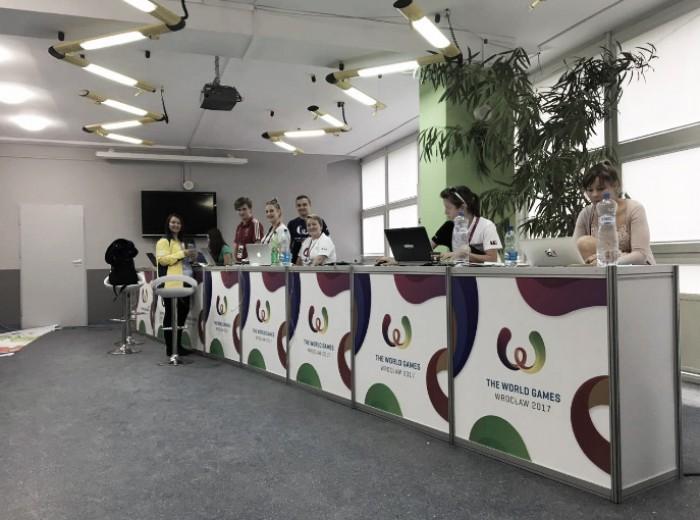 Colombia ya está preparada para los Juegos Mundiales