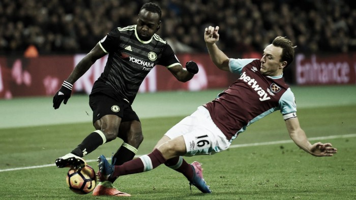 Previa West Ham - Chelsea: derbi londinense con objetivos diferentes