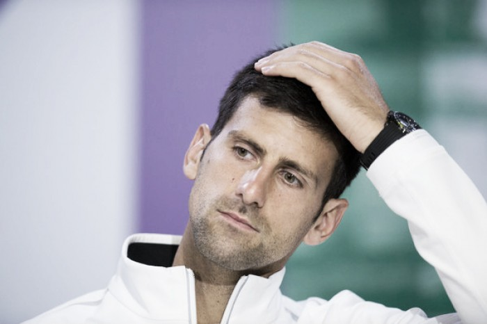 What's next for Novak Djokovic and the ATP World Tour