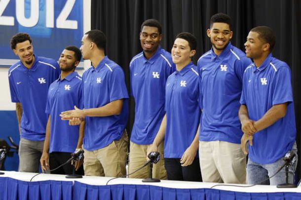 What Now For Kentucky Basketball?