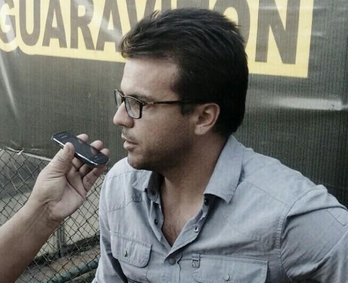 Gerente de futebol do Volta Redonda explica planejamento do clube para 2017