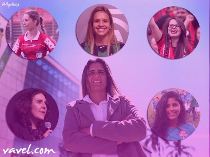 Especial VAVEL: especialistas analisam e discutem o espaço feminino no futebol brasileiro