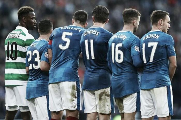 Pesquisa destaca disparidade financeira na SPL: atletas do Celtic recebem dobro do Rangers