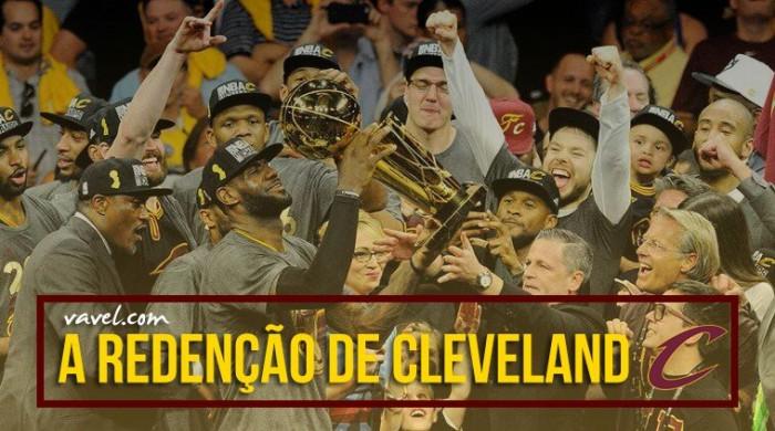 O drama de Cleveland: a cidade que esperou 52 anos para comemorar outro título