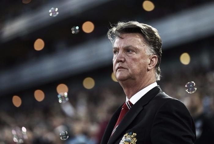"Mesmo após derrota, Van Gaal mantém crença em vaga do United na UCL: ""Aindaestamos na briga"""