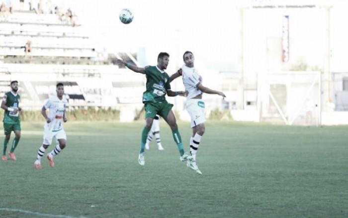 ASA empata com Salgueiro mas segue invicto na Série C