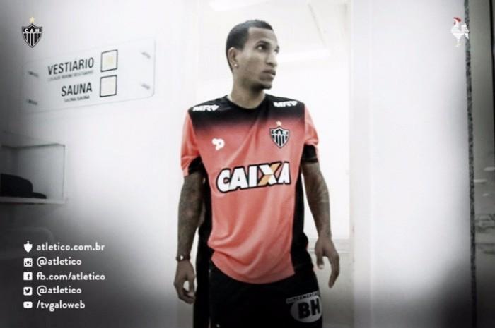 Otero faz exames médicos e vive expectativa de atuar pelo Atlético-MG