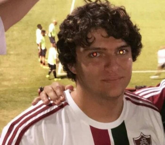 Polícia prende um dos agressores do torcedor do Fluminense Pedro Scudieri