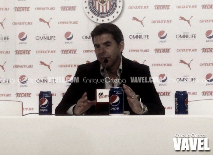 Ricardo La Volpe no estará ante Cruz Azul