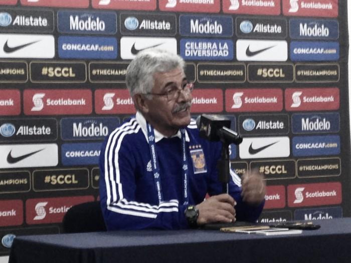 Destacó Ricardo Ferreti, la inteligencia de su equipo ante Pumas