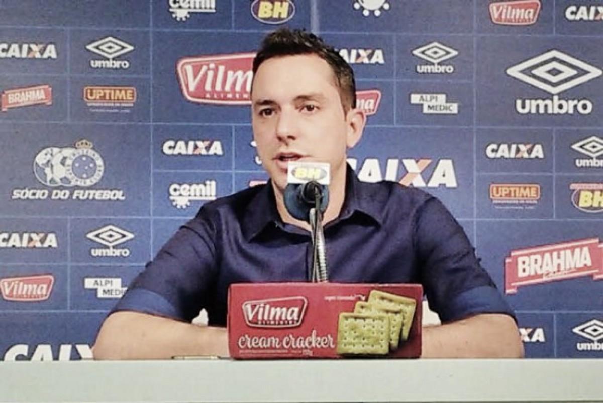 """Ex Cruzeiro, Klauss Câmara é o novo executivo de futebol do Sport: """"Expectativa grande"""""""