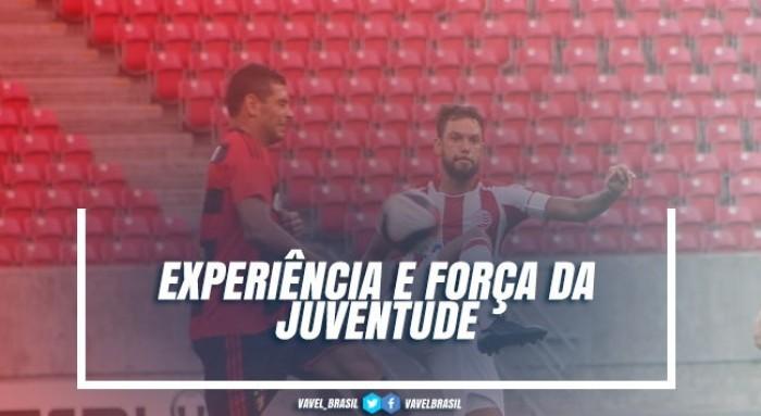 Especial Semifinais Campeonato Pernambucano 2017: Náutico x Sport