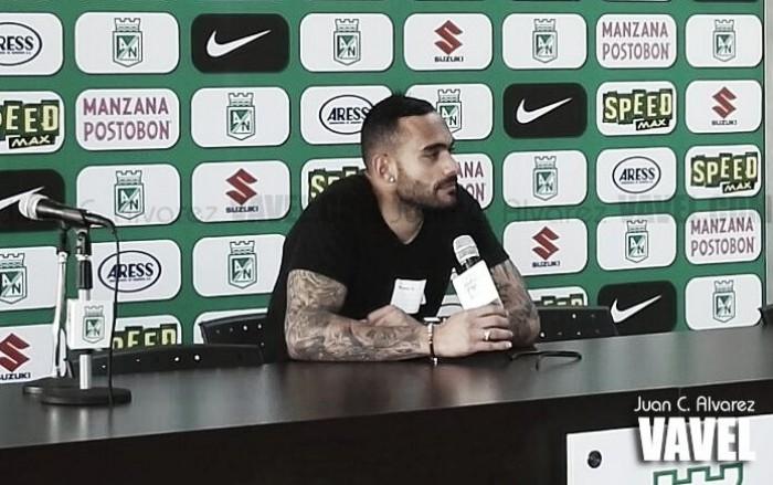 """Cristian Vargas: """"Tenemos el objetivo de ser campeones invictos"""""""