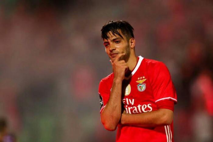 Resumen de mexicanos en Europa: Raúl, héroe del Benfica
