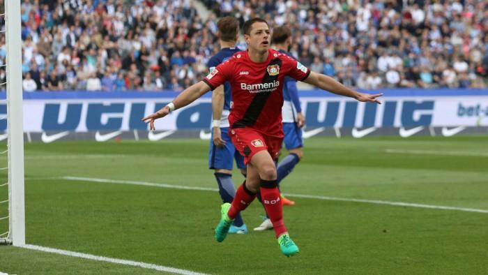 Resumen de mexicanos en Europa: tres equipos califican a UEL