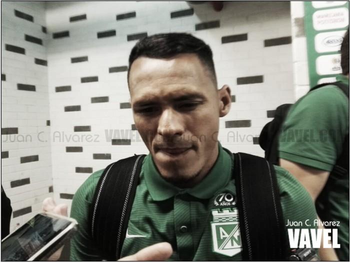 "Aldo Leao Ramírez: ""Ojalá y se venga a jugar de tú a tú"""