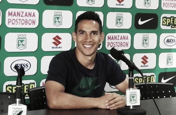 """Diego Arias: """"Fue una experiencia fuerte y me costó vivir esa situación"""""""