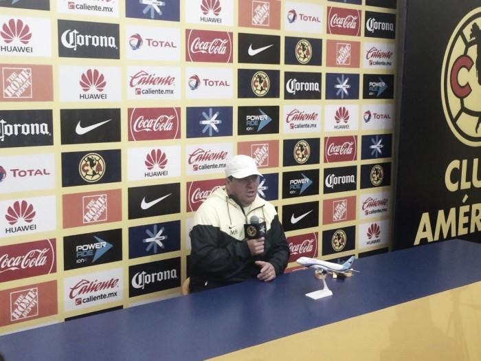 Confirmó Miguel Herrera sus bajas por la regla 9/9