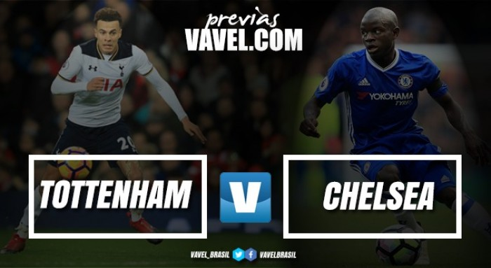 Chelsea vence clássico contra Tottenham e se recupera na Premier League