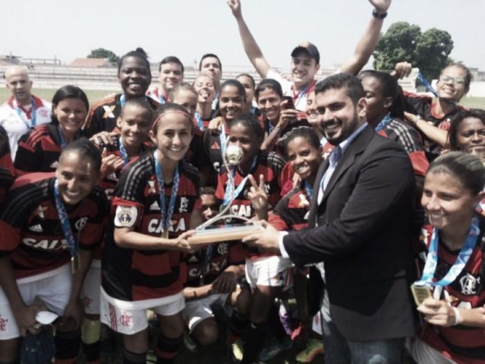 Com sete clubes inscritos, FERJ divulga datas do Carioca Feminino 2017