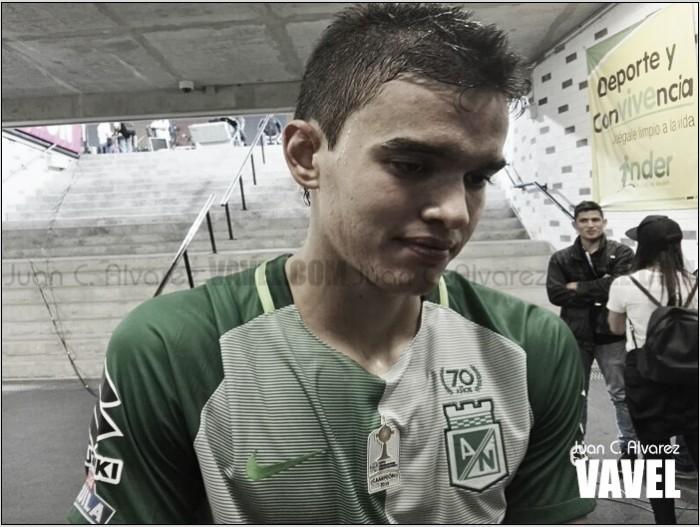 """Felipe Aguilar: """"Nos desilusiona y ahora toca pensar en la liga"""""""