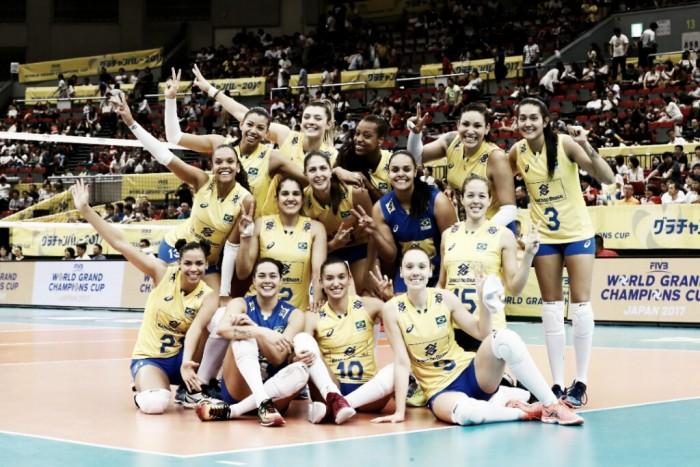 Em ano de renovação, Zé Roberto define temporada da Seleção Feminina como especial