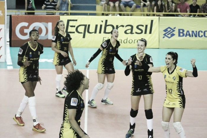 Rio do Sul desiste da Superliga Feminina de vôlei e Valinhos (SP) assume a vaga