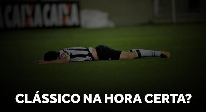Clássico na hora certa? Relembre jogos entre Cruzeiro x Atlético-MG que mudaram a história dos dois times