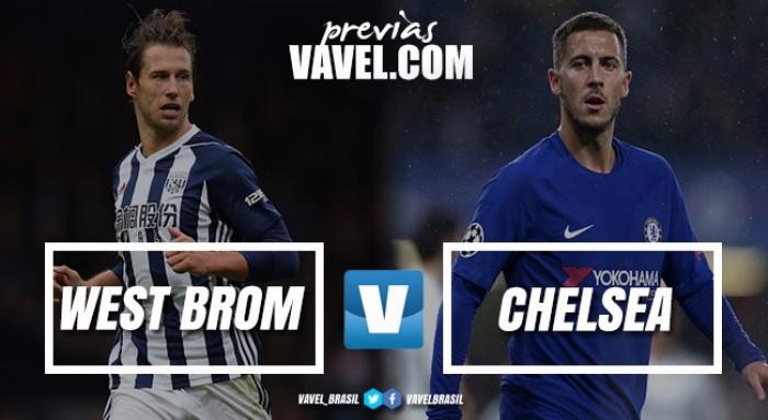 Com volta de David Luiz, Chelsea encara West Brom fora de casa