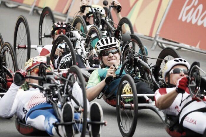 Rio de Janeiro será palco do evento de Paraciclismo