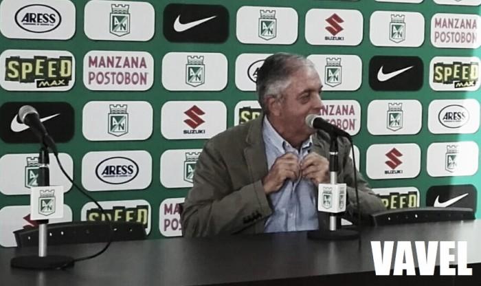 """Andrés Botero: """"Tenemos que seguir siendo optimistas"""""""