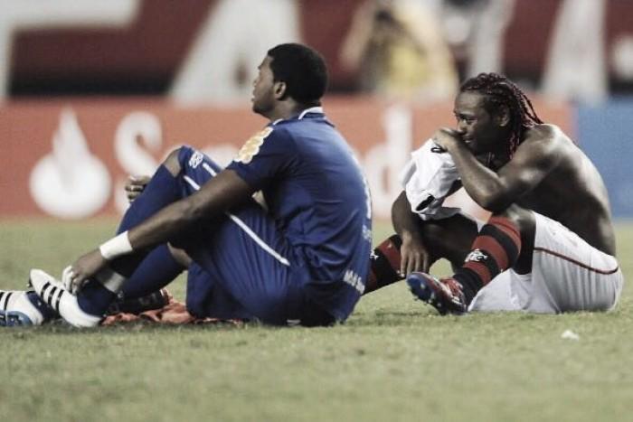 Sorteio da Libertadores recoloca Flamengo a frente do Emelec (EQU), algoz em 2012