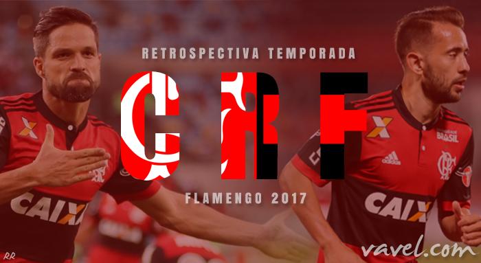 Retrospectiva VAVEL: Flamengo tem ano na média, mas acumula decepções em torneios de peso
