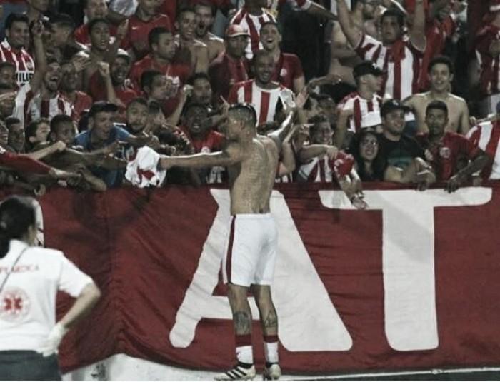 Destaque em 2017, Breno Calixto volta ao Náutico para disputar nova temporada