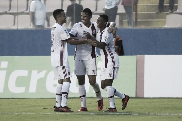 Flamengo enfrenta novato Elosport-SP pela segunda fase da Copinha