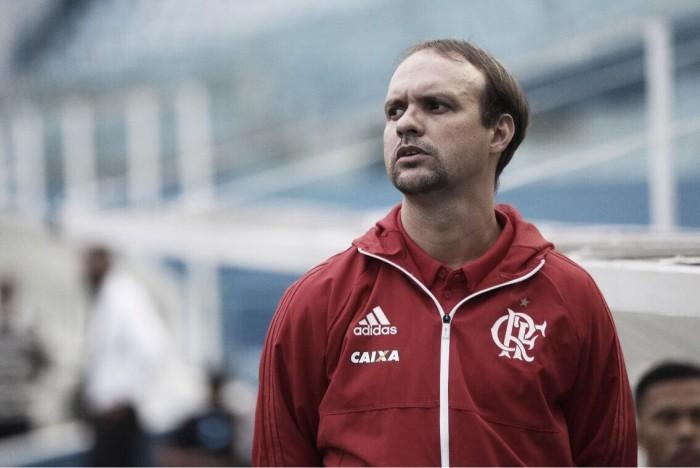Mauricio Souza celebra tetra do Flamengo na Copinha e exalta superação após desfalques