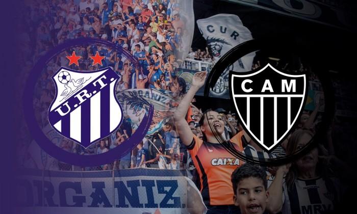 Campeonato Mineiro de 2018: tudo o que você precisa saber de URT x Atlético