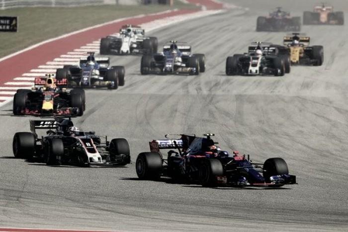La Fórmula 1 tendrá pérdidas millonarias hasta 2020