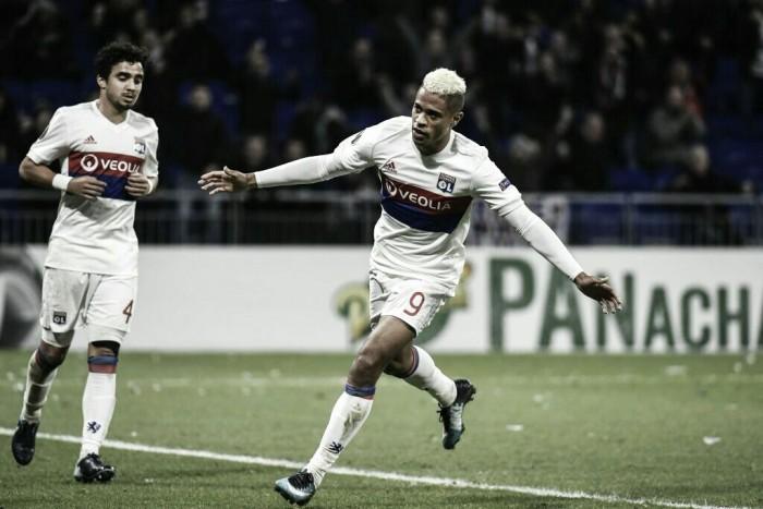 Em momentos semelhantes, Lyon e Villarreal duelam por vaga nas oitavas daEuropa League