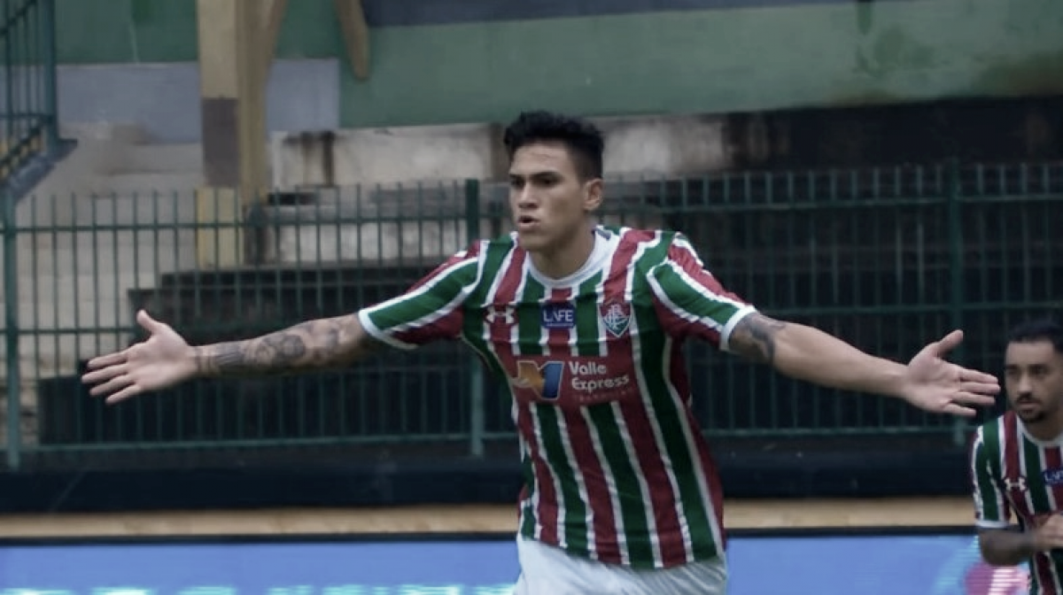 Fluminense bate Volta Redonda e mantém invencibilidade na Taça Rio